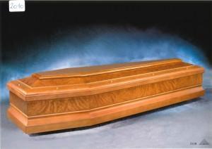 Inhumation luxe 2